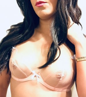 Anne-christel erotic massage in Pleasant Grove