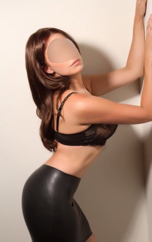Biljana nuru massage in Jacksonville & live escorts